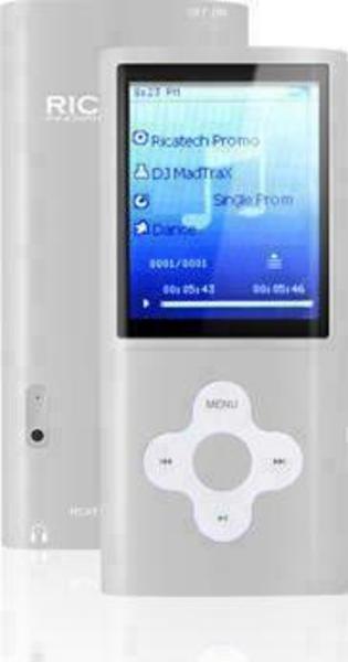 Ricatech RC-1600 4GB Odtwarzacz MP3