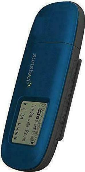 Sunstech Moon 4GB Odtwarzacz MP3