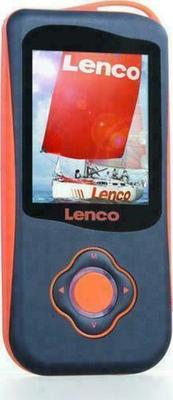 Lenco Podo-151 4GB Odtwarzacz MP3