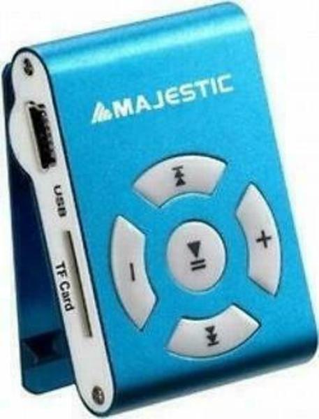 Majestic SDB-8309 8GB Odtwarzacz MP3