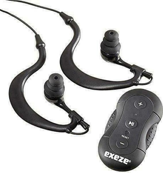 Exeze Rider 4GB Odtwarzacz MP3