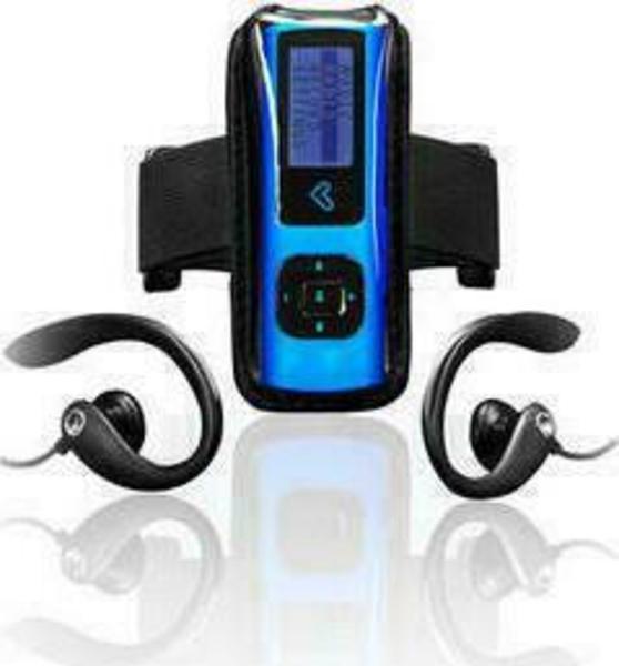Energy Sistem 1502 2GB Odtwarzacz MP3