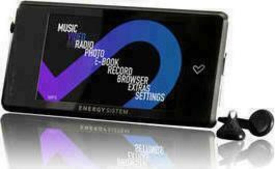 Energy Sistem 6030 8GB Odtwarzacz MP3