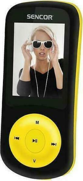 Sencor SFP 5870 8GB Odtwarzacz MP3