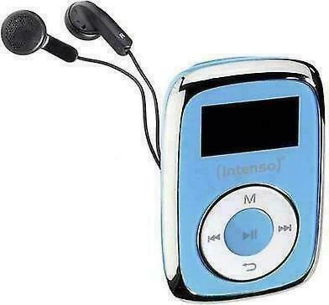 Intenso Music Mover 8GB Odtwarzacz MP3
