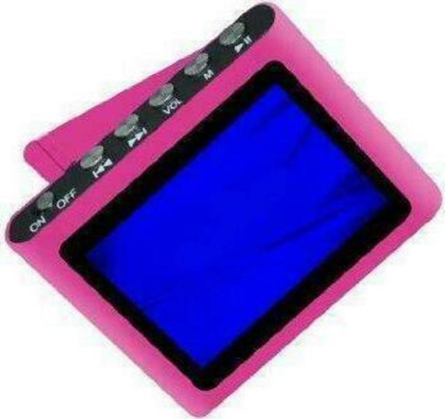 Reflexion MP850 8GB Odtwarzacz MP3
