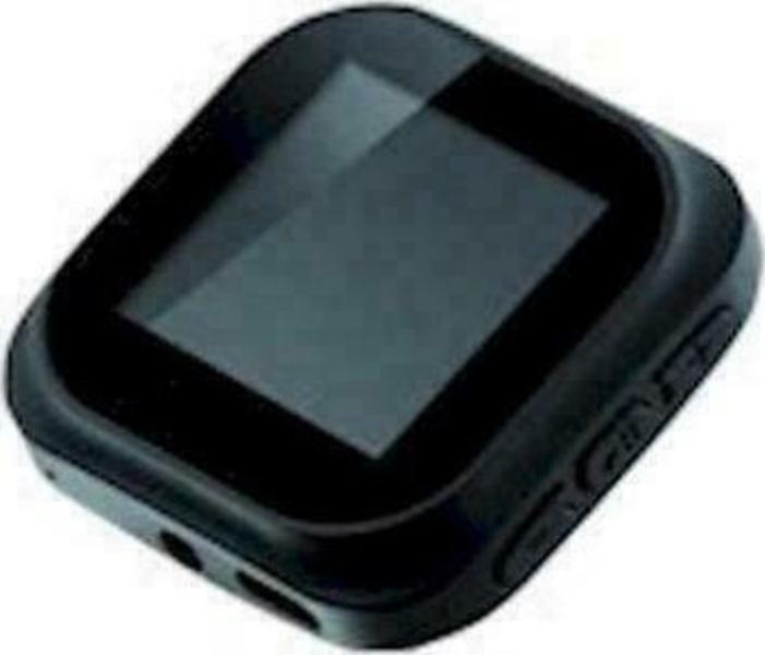 iBOX Runner 4GB Odtwarzacz MP3