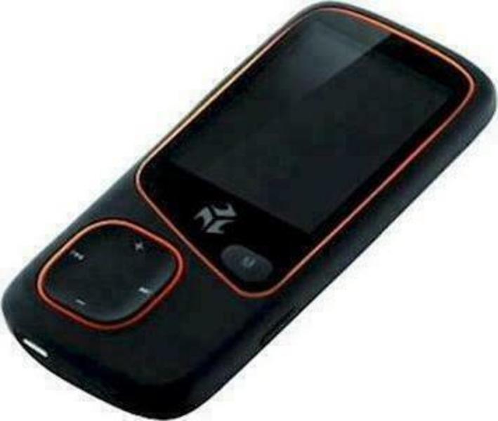 iBOX Fox 4GB Odtwarzacz MP3