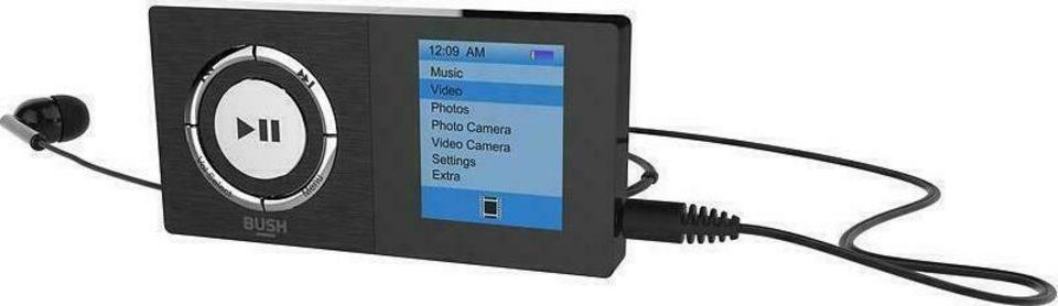 Bush KW-MP04C 8GB Odtwarzacz MP3