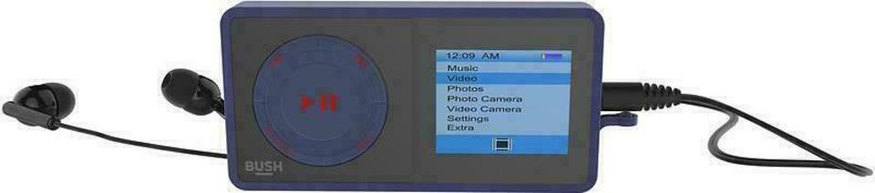 Bush KW-MP05CS 8GB Odtwarzacz MP3