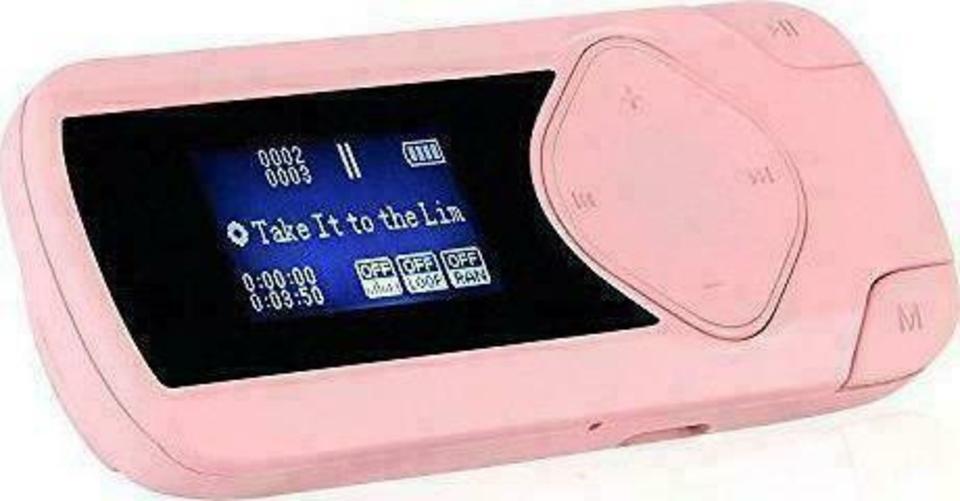 AGPtek R2 8GB Odtwarzacz MP3