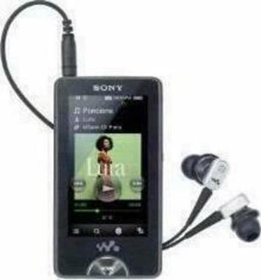 Sony Walkman NWZ-X1060 32GB Odtwarzacz MP3