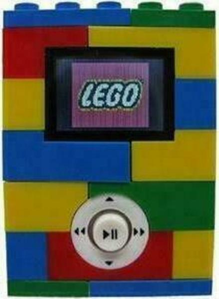 LEGO LGMP3G2 2GB Odtwarzacz MP3