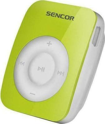 Sencor SFP 1360 4GB Odtwarzacz MP3