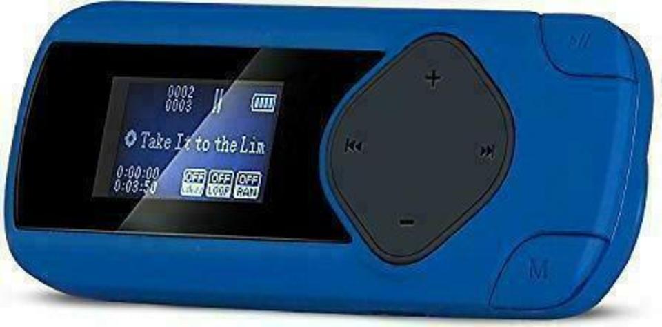 AGPtek R2S 64GB Odtwarzacz MP3