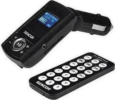 Sencor SWM 160 R Odtwarzacz MP3