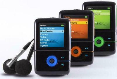 Creative Zen V Plus 2GB Odtwarzacz MP3