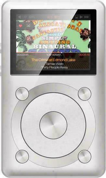 Fiio X1 Odtwarzacz MP3