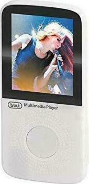 TREVI MPV 1745 8GB Odtwarzacz MP3