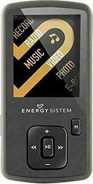 Energy Sistem Slim 3 8GB Odtwarzacz MP3