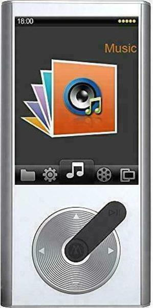 MPman MP259 8GB Odtwarzacz MP3