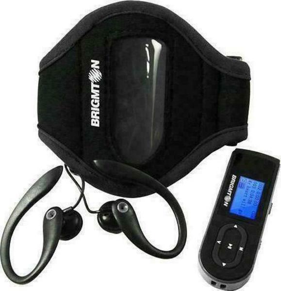 Brigmton BPA 80-N 8GB Odtwarzacz MP3