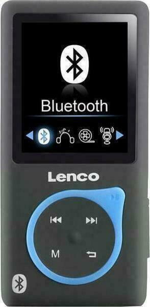 Lenco Xemio-777BT 8GB Odtwarzacz MP3