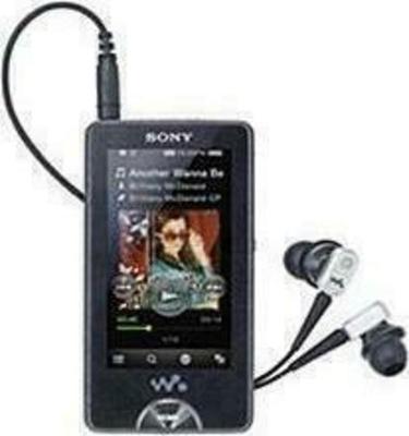 Sony Walkman NWZ-X1050 16GB Odtwarzacz MP3