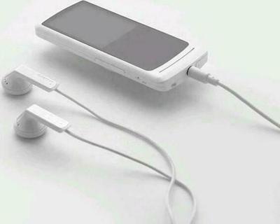 Cowon iAudio i9+ 8GB MP3 Player