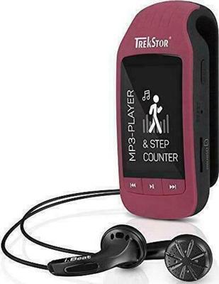 Trekstor i.Beat Jump BT 8GB Lecteur MP3