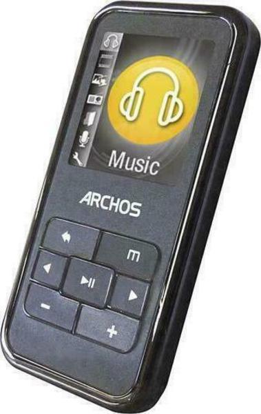 Archos 15b Vision 4GB Odtwarzacz MP3