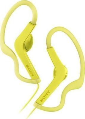 Sony MDR-AS210 Słuchawki