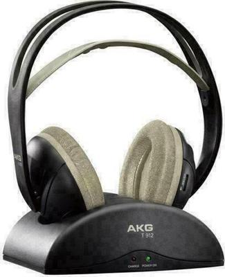 AKG K912 Słuchawki