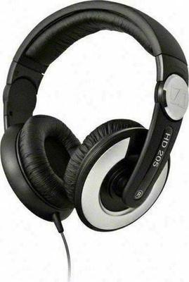 Sennheiser HD 205 II Słuchawki