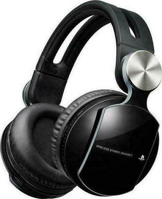 Sony Pulse Wireless Headset Headphones
