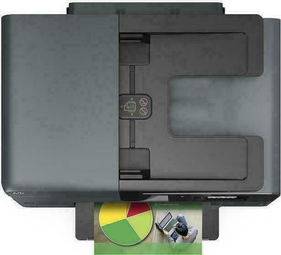 HP OfficeJet Pro 8610 multifunction printer