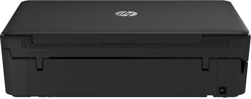 HP Envy 4500 multifunction printer
