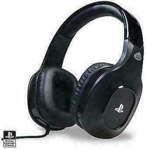 4Gamers Premium Stereo for PS4 left