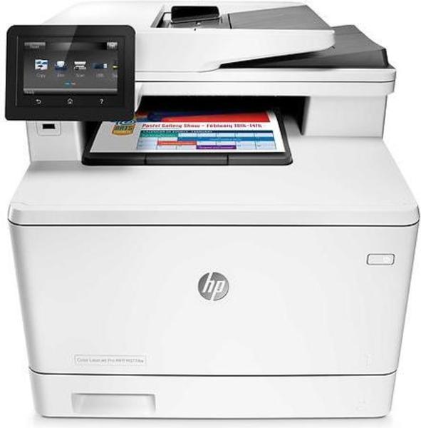 HP Color LaserJet Pro M377dw MFP Multifunction Printer