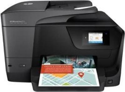 HP OfficeJet Pro 8715 multifunction printer