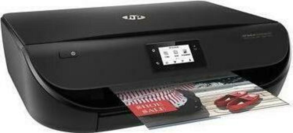 HP DeskJet Ink Advantage 4535 Multifunction Printer