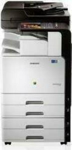Samsung CLX-9201NA multifunction printer