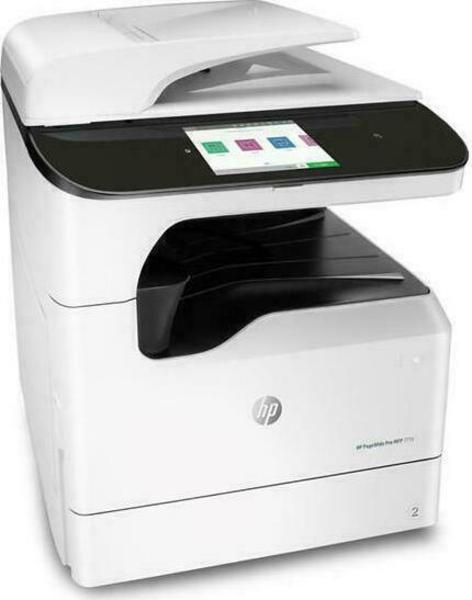 HP PageWide Pro 777z MFP Multifunction Printer