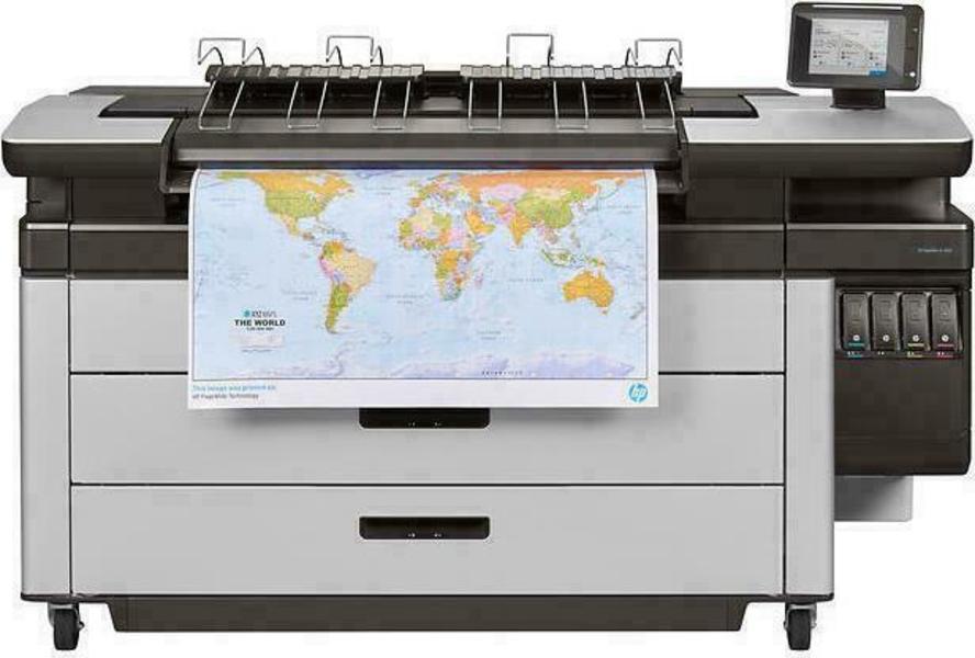 HP PageWide XL MFP 4000 Multifunction Printer