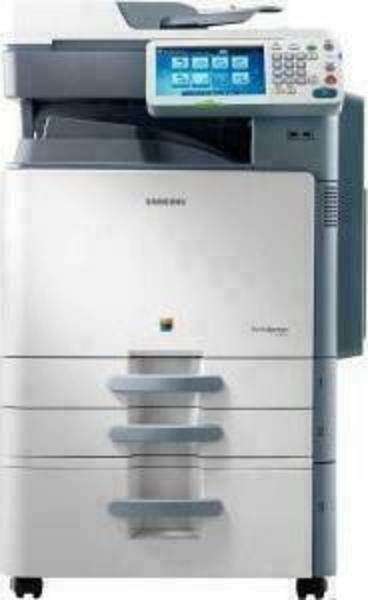 Samsung CLX-9252NA multifunction printer