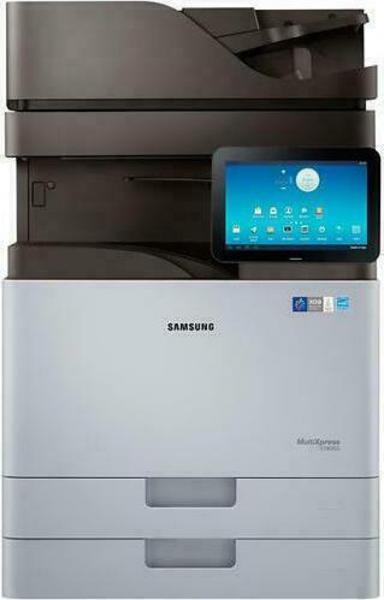 Samsung MultiXpress SL-K7400GX multifunction printer