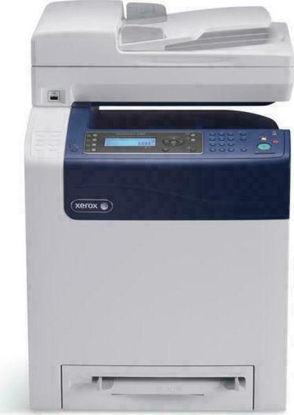 Xerox WorkCentre 6505DN Multifunction Printer