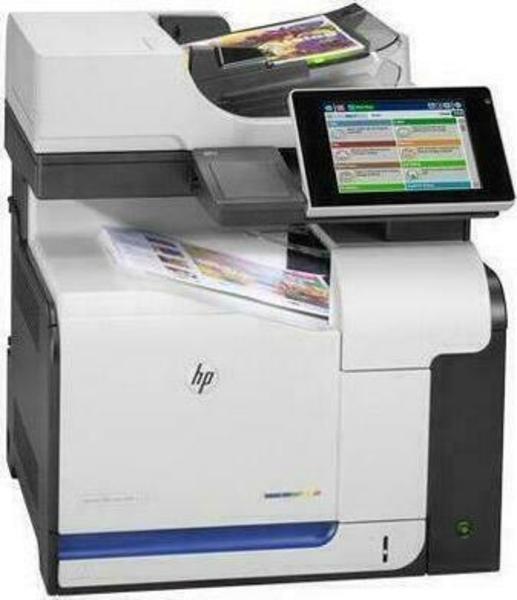HP LaserJet Enterprise 500 M575c Multifunction Printer