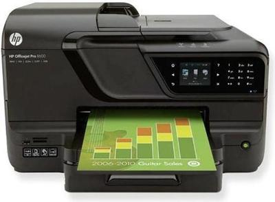HP OfficeJet Pro 8600 multifunction printer
