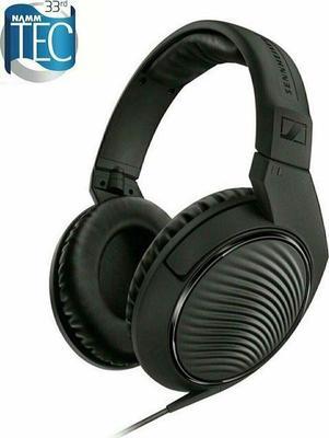 Sennheiser HD 200 Pro Słuchawki